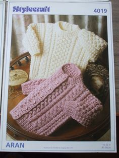 49e5daf05 65 Best Baby Knit Crochet patterns - Babies