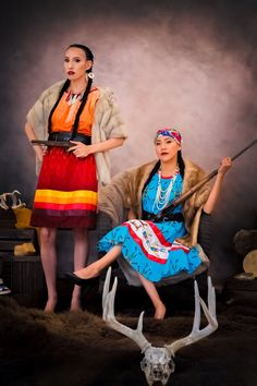 By: Feral Fawn Native American Clothing, American Apparel, Native Fashion, Ribbon Shirt, Native Style, Calgary, Photography Poses, Nativity, Shirts