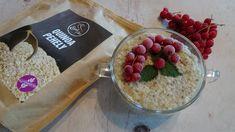 FN citromos quinoa kása 2db Quinoa, Oatmeal, Grains, Vegan, Breakfast, Food, The Oatmeal, Morning Coffee, Rolled Oats