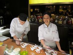 """""""Four Seasons Los Angeles Goes Modern with New Restaurant, Culina"""" via @Hotel Chatter"""