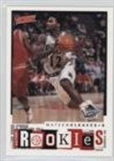 Mateen Cleaves (Basketball Card) 2000-01 Upper Deck Victory #270 -- Awesome products selected by Anna Churchill