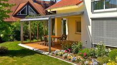 Terrassenüberdachung Heilbronn