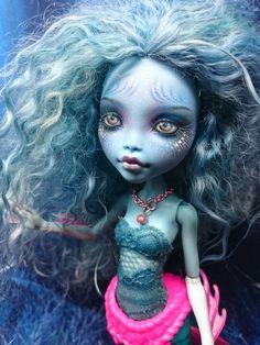 Мои милые Монстрики / Изготовление авторских кукол своими руками, ООАК / Бэйбики. Куклы фото. Одежда для кукол
