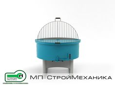 """#Concrete #mixers of forced action #SCOUT 300 PROFESSIONAL production of the engineering enterprise """"StroyMehanika"""" is a machine of cyclic action intended for preparing construction mixtures.#StroyMehanika Link - http://www.betonpump.com/scayt300.html"""