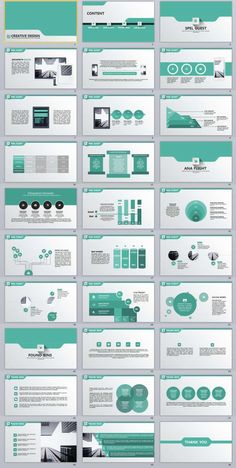 powerpoint Creative Design PowerPoint Template 2017 Item Details: Because the picture resolution is compressed, The PPT effects please watch video: Features: Creative Design PowerP Web Design, Slide Design, Creative Design, Design Art, Design Layouts, Graphic Design, Powerpoint Design Templates, Keynote Template, Booklet Design