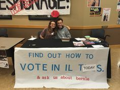 Illinois College Students Say They Were Threatened With Arrest And Turned Away From The Polls   ThinkProgress