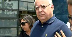 PGR defende volta do ex-diretor da Petrobras Renato Duque à prisão