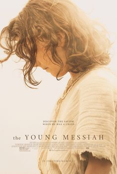 Sr. Helena Burns Reviews: The Young Messiah
