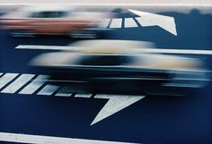 Ernst Haas - Inspiration from Masters of Photography
