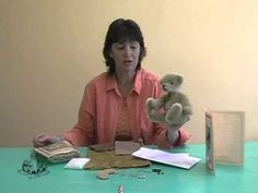 How to Make a Teddy Bear - #1 Introduction - YouTube