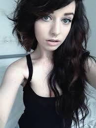 24 best pale brunette dark images brunette hair yellow blonde