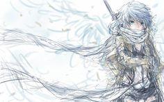 sinon gun gale online asada shino shinon sword art online anime girl