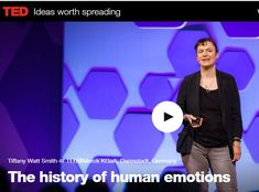 The History of Human Emotions