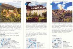 Route Godfried van Bouillon 13