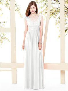 Social Bridesmaids Style 8148 http://www.dessy.com/dresses/bridesmaid/8148/