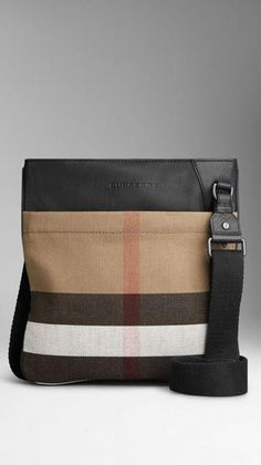 3f8eb6d57a26 Burberry  Peyton - Horseferry Check  Crossbody Bag  Burberryhandbags ...