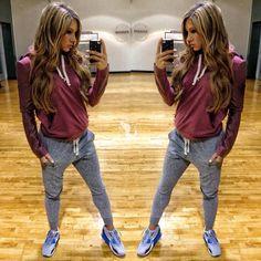 ♥ body · inspiration · fitness · girl