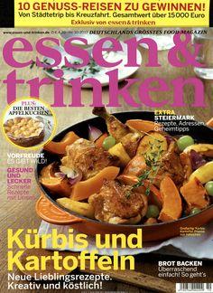 essen & trinken Heft 10/2013