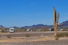 La Posa LTVA (Arizona)