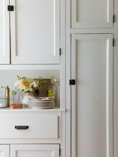 Medallion at menards cabinets collette and walker kitchen pantry ideas pinterest - Menards white kitchen cabinets ...