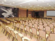 Sala konferencyjna w Diva Spa Kołobrzeg