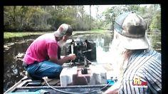 Glenn and Mitch catfishing