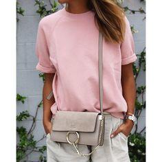 $10.35 Fashionable Round Neck Short Sleeve T-Shirt For Women