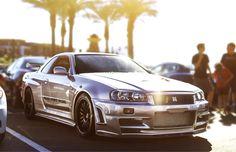 いいね★ r34 #geton #car #auto #NISSAN #GTR #R34  ↓他の写真を見る↓  http://geton.goo.to/photo.htm