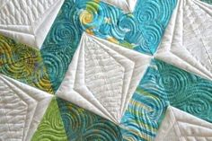 Lovely quilting ideas