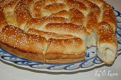 My Recipes, Bread Recipes, Healthy Recipes, Healthy Food, Dessert Drinks, Dessert Recipes, Dessert Ideas, Cooking Bread, Romanian Food