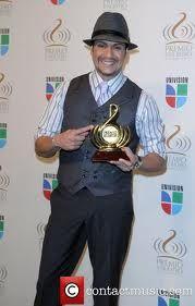 Victor Manuelle a Puerto Rican American singer