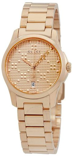 d8984978033 Gucci G-Timeless Ladies Watch YA126567 - G-Timeless - Gucci - Watches