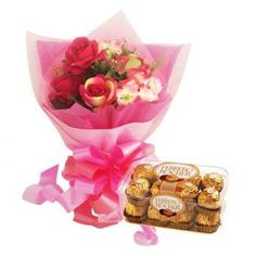 Online flower delivery Agra