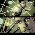 DC Comics Introduces Arab-American Green Lantern