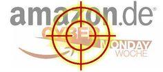 Amazon Cyber Monday Woche: Tipps & Tricks für die Schnäppchenjagd - http://www.onlinemarktplatz.de/54718/amazon-cyber-monday-woche-tipps-tricks-fuer-die-schnaeppchenjagd/