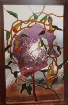 Tangled Tangled, Stained Glass, Painting, Art, Roll Ups, Craft Art, Rapunzel, Paintings, Stained Glass Windows