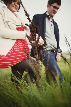 Our Engagement Photos! Shot by Mazur Skogen