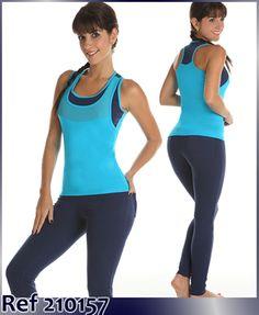 647 mejores imágenes de ropa deportiva de mujer  06d529f39b45