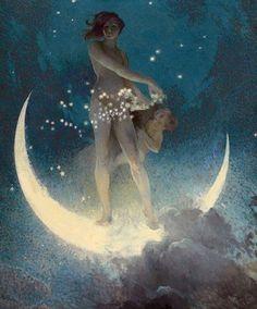 Starlight/moonlight