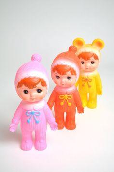 Omg! so cute Woodland Doll | The Hambledon