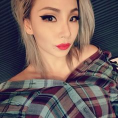 """CL's IG Update:""""Make up test"""""""