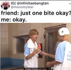 68 Best ideas memes funny so true faces Bts Memes, Meme Rindo, Namjoon, Bts Taehyung, Seokjin, Jimin, Bts Bangtan Boy, Bts Boys, Memes Chinos
