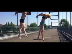 """Being different together"" Art in Motion video trailer Video Trailer, Motion Video, Dance Videos"