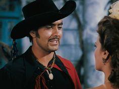 Henry King's - The Black Swan - starring Tyrone Power Maureen O'Hara