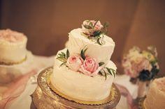 Best wedding cakes... in pink! Give your wedding day a romantic twist! http://www.unadonna.it/matrimonio/torta-nuziale-rosa-le-idee-piu-belle/130279/