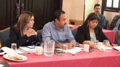 Interpondrán regidores del PAN denuncia vs Manuel Saldaña por filtrar información en proyecto de luminarias | El Puntero