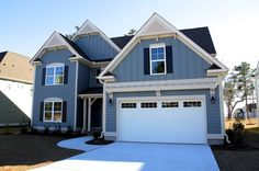 Creekside at Hardiman Place: Madison, AL, New homes by Savvy Homes
