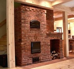 brick thermal mass | Brick Blog: [Thermal Mass] Oven Made of Recycled Brick - Montreal ...