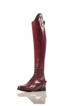 New Field Boot - Vino | Hunter/Jumper | La Mundial ($900)