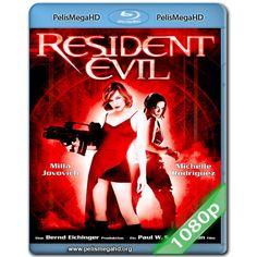 RESIDENT EVIL (2002) FULL 1080P HD MKV ESPAÑOL LATINO | PelisMEGAHD | 1080p - 720p - 3D SBS - DVDRip - MKV